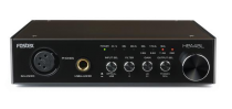 Fostex HP-A4BL Headphone Amplifier and DAC