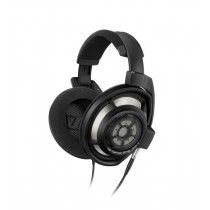 Sennheiser HD 800 S Open Back Headphones (frontal side)