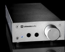 Lehmann Audio Linear Pro Headphone Amplifier