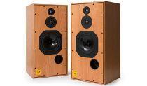 Harbeth SuperHL5+ Plus Speakers