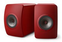 KEF LS50 Wireless II Standmount Speakers