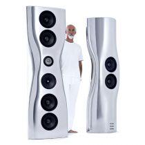 KEF Muon Loudspeaker