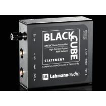 Lehmann Audio Black Cube Statement Phono Stage