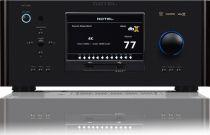 Rotel RCX 1500 Stereo Receiver Black