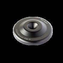 Chord Silent Mount SM5 stainless steel speaker/rack isolation mounts 50mm