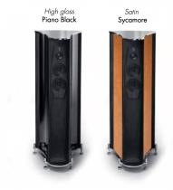 Franco Serblin Ktêma – 3 Way Floorstanding Loudspeaker