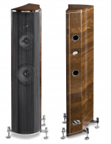 Franco Serblin Accordo Essence – 3 Way Floorstanding Loudspeaker