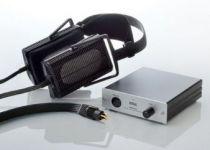 Stax SRS-3100 Electrostatic Earspeaker System (SR-L300 / SRM-252S)