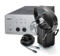 Stax SRS-7100 Earspeaker System (SR-L700 / SRM-006tS)