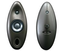 Vivid Audio Oval V1w Standmount Loudspeakers