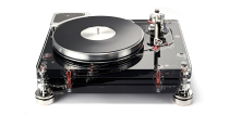 Vertere RG-1 Reference Groove Record Player