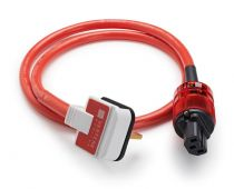 Vertere Redline Double Shielded Mains Power Cable