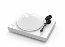 Pro-Ject Audio Xperience Basic+