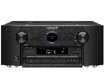 Marantz AV Control Amplifier - 13.2 Channel Processing