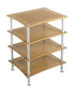 Quadraspire Sunoko-Vent T Hi Fi Rack (price shown is per individual shelf)