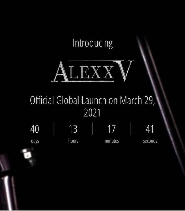 Introducing Wilson Audio Alexx V...