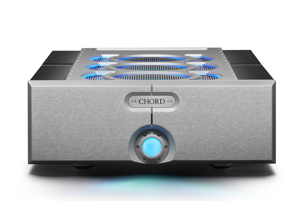 Chord Ultima 2 mono amplifiers get stunning review