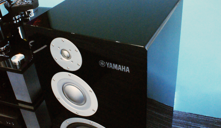 Yamaha NS-5000 - Exclusive Provider for Scotland