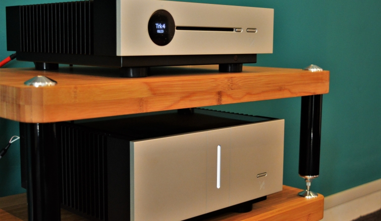 Quad Artera Play & Stereo - A Legacy Reborn For Today's World