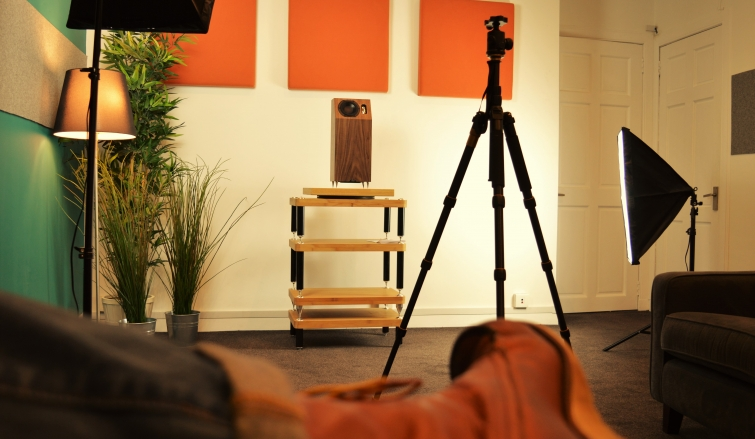 Neat Acoustics Iota Alpha - Size Doesn't Matter Anymore