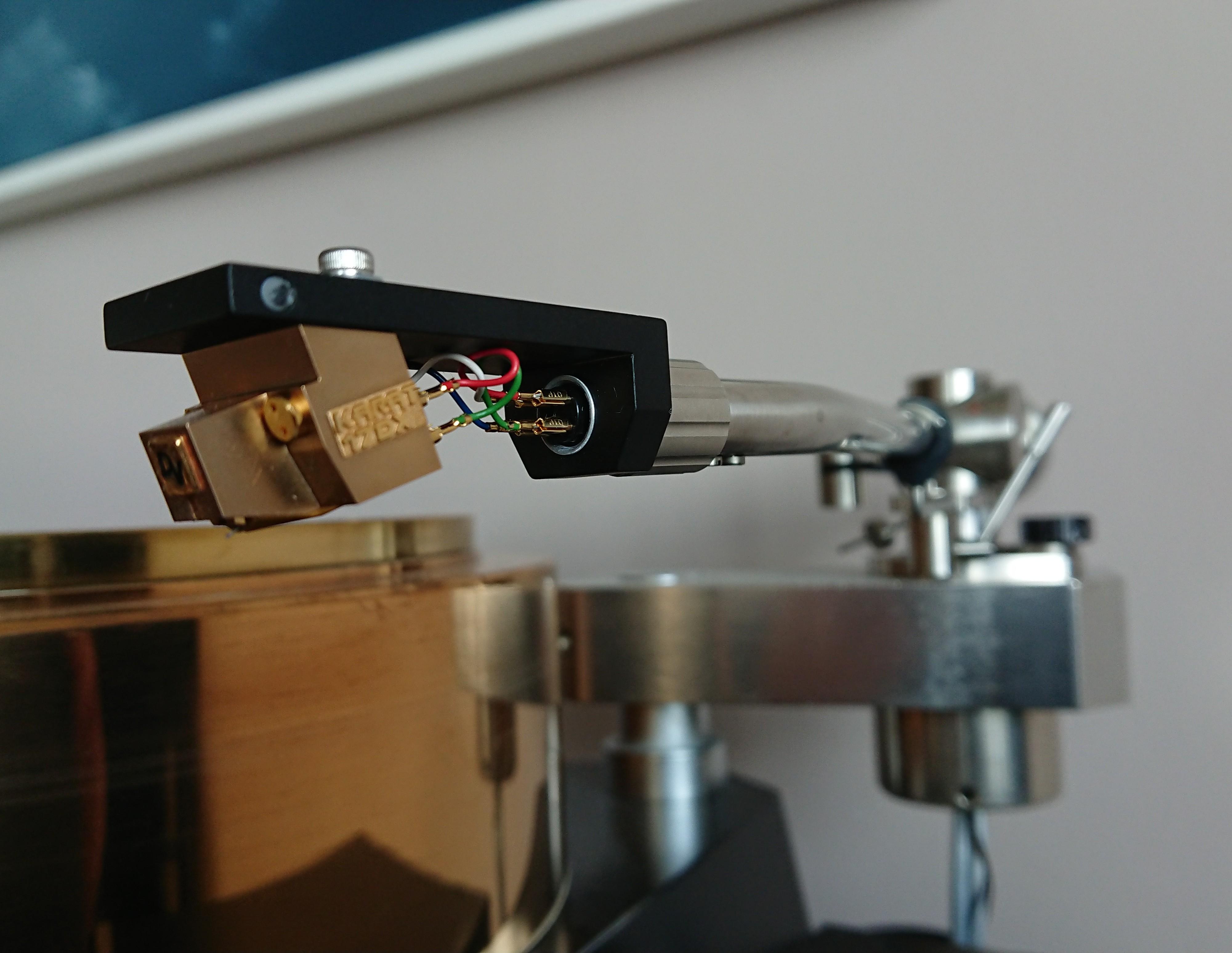 Choosing the right cartridge