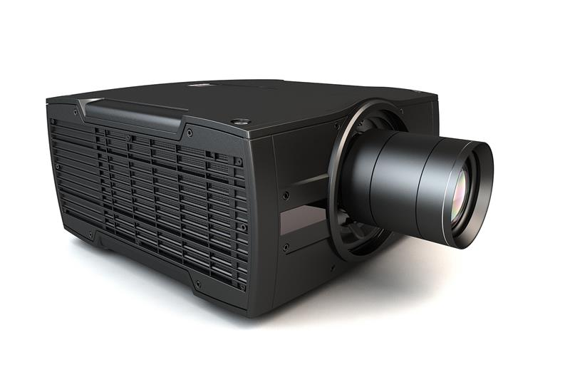 Barco Projector Now On Display