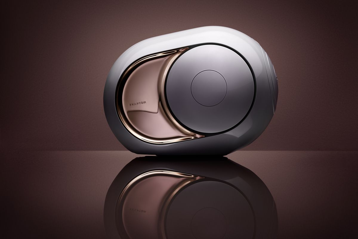 Hi-Fi Corner presents Lifestyle with Devialet