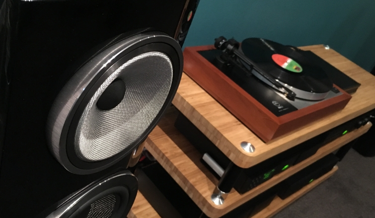 A Beginner's Guide To: Starting Your Set Up