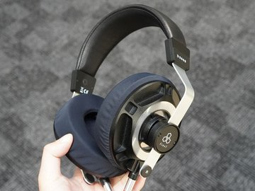 Final Audio D8000 Planar Magnetic Headphones
