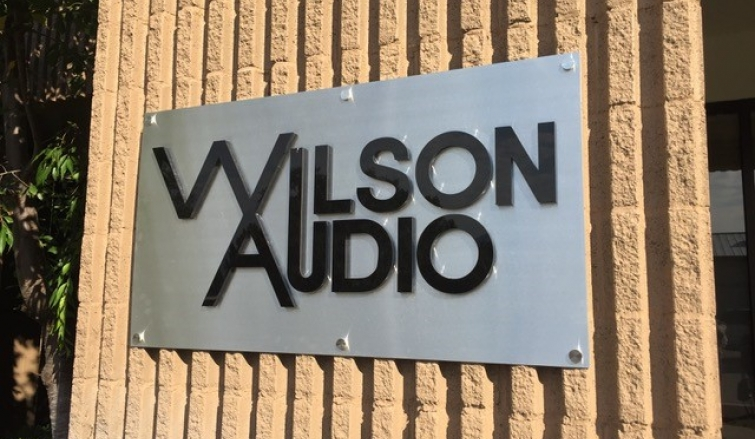 Wilson Audio and The Sounds Of Salt Lake City